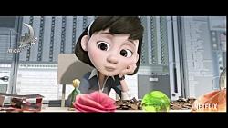 تریلر انیمیشن The Little Princ...