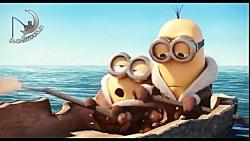 تریلر انیمیشن Minions