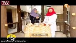 آموزش کیک مرغ