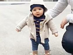 مدلهای لباس و فشن های بچه گانه