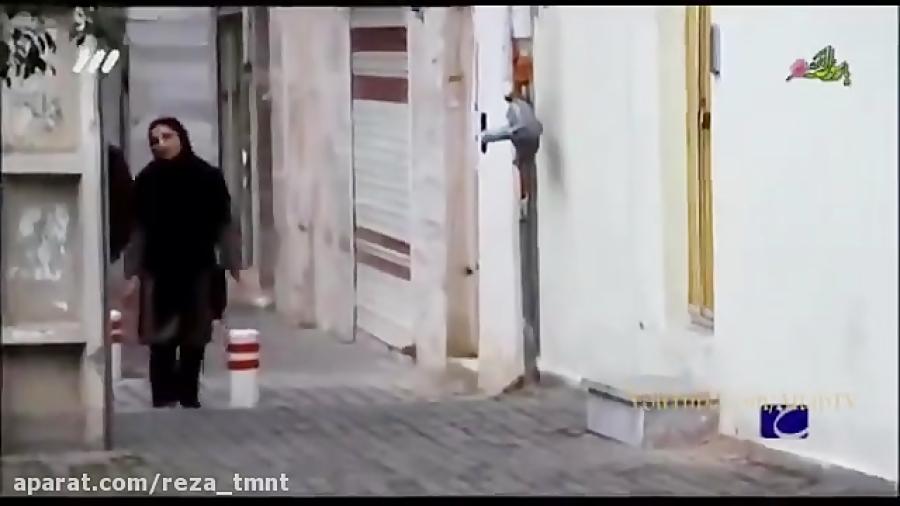 دوربین مخفی ناجور، واکنش شدید زنان ایرانی وقتی می بینن شوهرشون بچه داره، برنامه