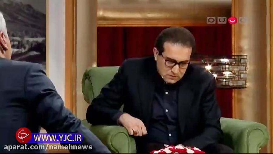 تهدید شدن خبرنگار صداوسیما پس از مصاحبه با دو متهم فتنه