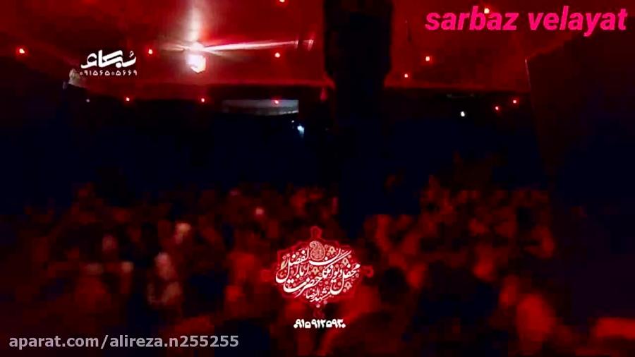 مداحی شور محمود عیدانیان مجید رضانژاد و محمد وفانیا