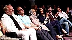 شهاب حسینی در کنسرت خند...