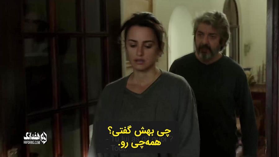 همه می دانند؛ تیزر فیلم جدید اصغر فرهادی+زیرنویس فارسی