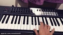 تجربه ساختن موسیقی اخت...