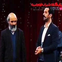 ارومیه ، نماینده شهر تورک نشین اورمیه دکتر بهادری