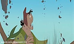 انیمیشن زندگی جدید امپ...