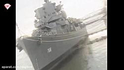 آزمایش موفقیت آمیز سفر در زمان نیروی دریایی آمریکا
