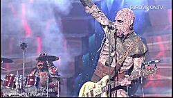 Lordi - Hard Rock Hallelujah (Finland) 200...