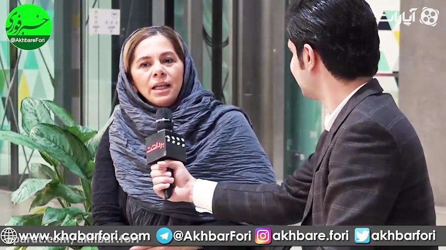 مستانه مهاجر:درخصوص آزادی زنان زندانی با کسی شوخی ندارم