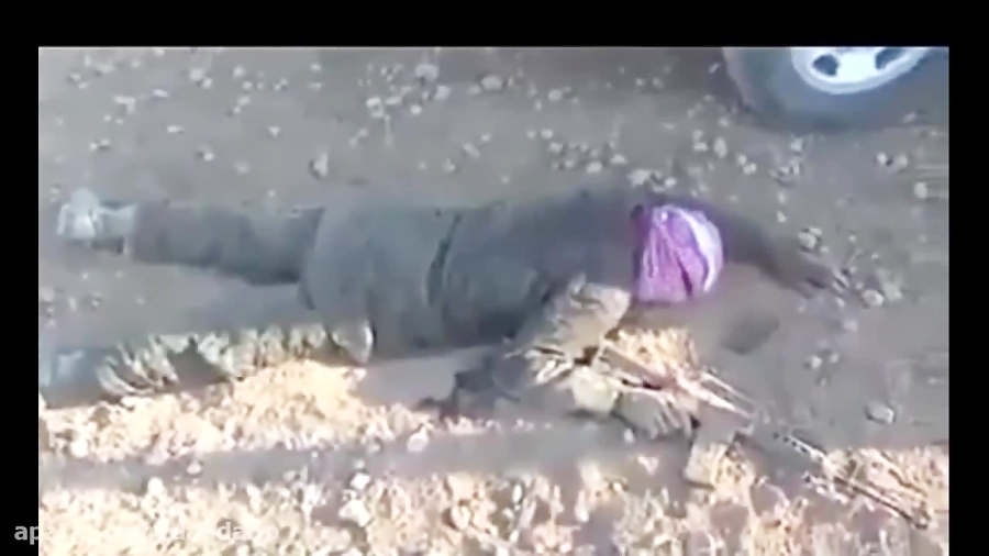 ضربه مهلک ارتش سوریه به داعش در صحرای دیرالزور