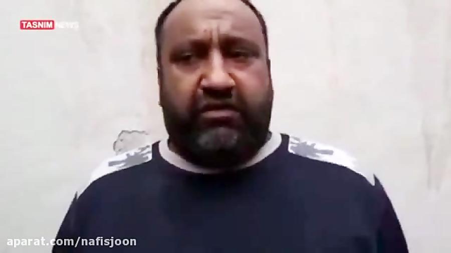 شرح ماجرای قتل ندای ۷ ساله از زبان پدر