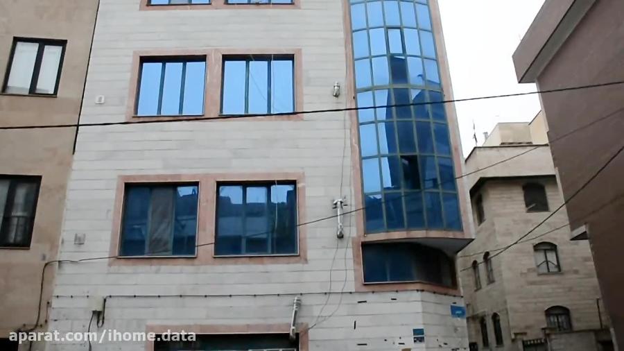 فروش آپارتمان 42 متری نظام آباد مدنی جنوبی کوچه فتاحی