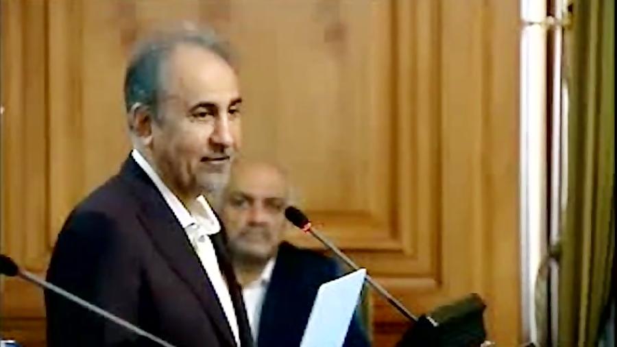 از پیشگویی ها تا دلیل اصلی استعفای شهردار تهران