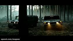 تریلر رسمی فیلم The Fast and The Furious 9