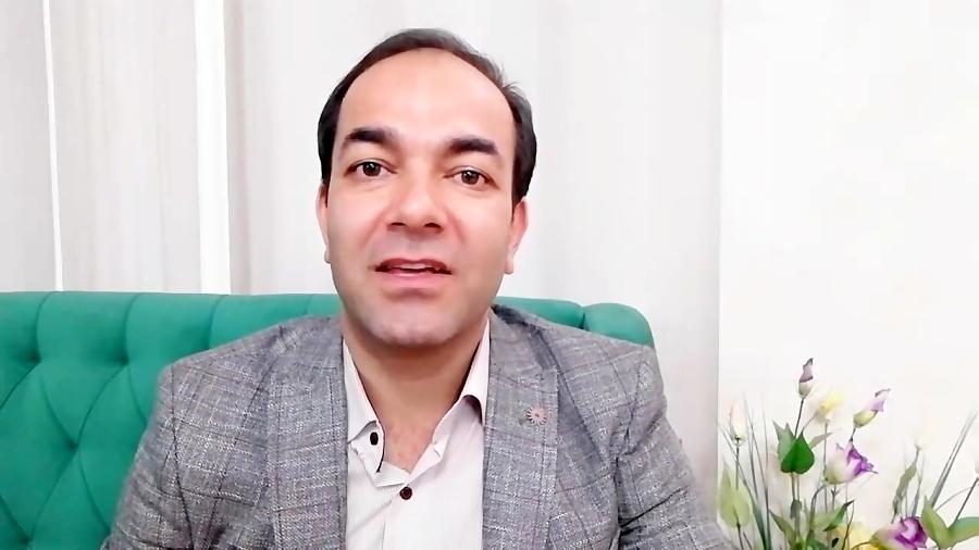 حجت شمس_ کارخانه تولید فکر و اندیشه