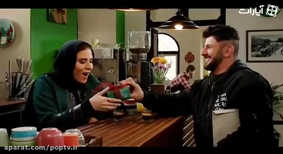 """اولین تیزر سریال """" ساخت ایران 2 """" با حضور رضا گلزار"""
