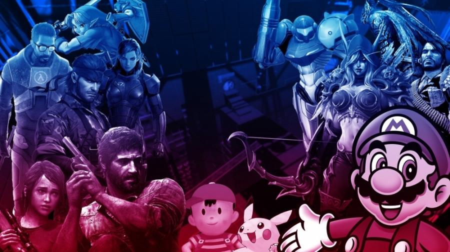 100 بازی برتر تاریخ به انتخاب سایت IGN در 10 دقیقه