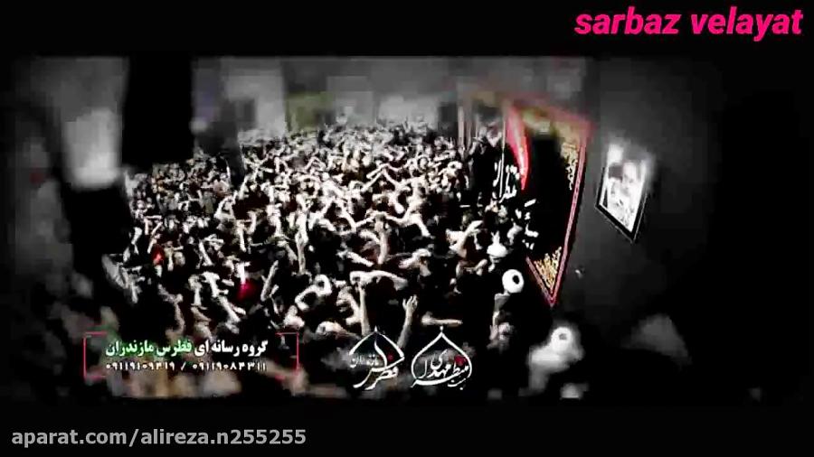 مداحی شور مجید رضانژاد هادی غفوری کاظم اکبری