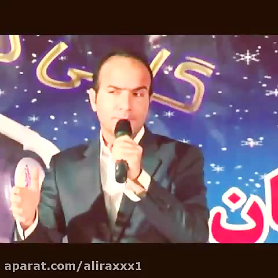 جوک خفن و خنده دار حسن ریوندی درباره اسکار فیلم های ایرانی