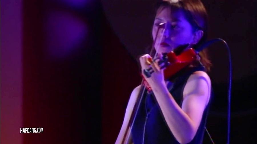 کیتارو؛ اجرای زنده قطعه خاطره انگیز «جاده ابریشم»
