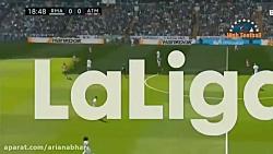 خلاصه دیدار بازی رئال مادرید و اتلتیکو مادرید