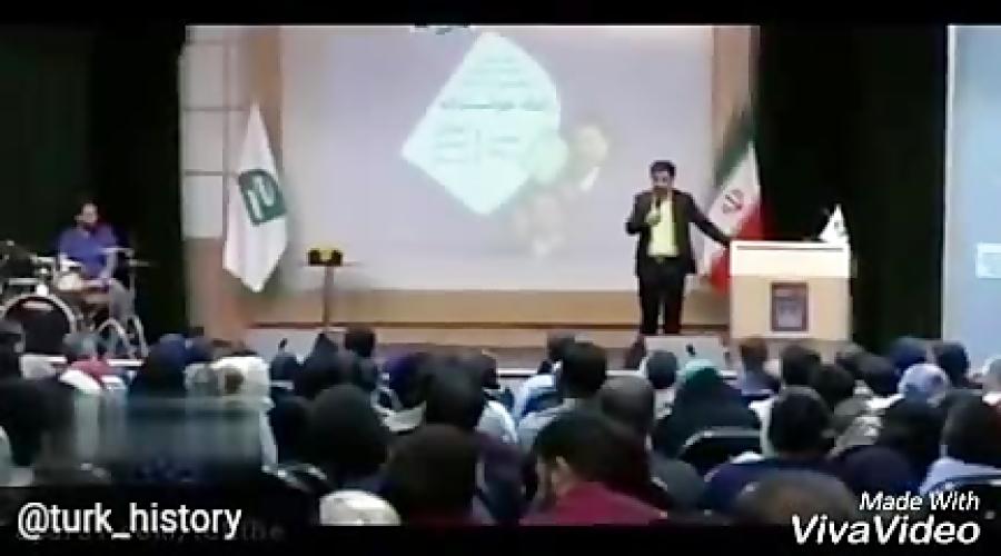 در ایران پس انداز نکنید