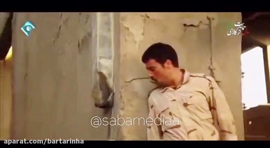 سکانس هیجان انگیز شکست داعش در «پایتخت 5»