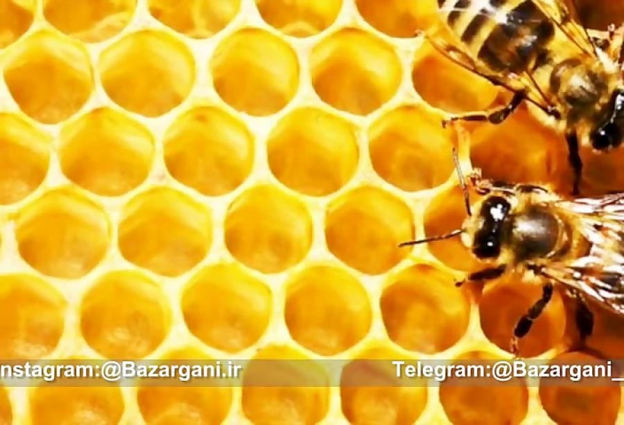 فواید عسل-خواص عسل