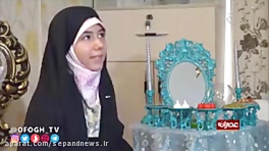 استقبال خانواده شهدای مدافع حرم از سریال پایتخت 5