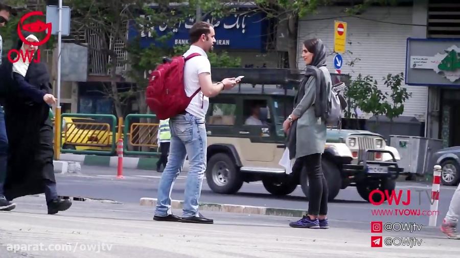 دوربین مخفی ایرانی/این قسمت اعتماد های شکسته