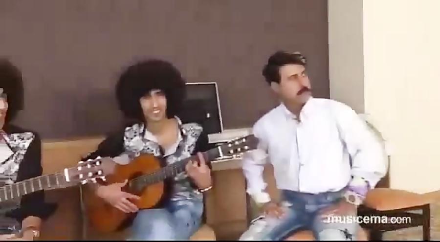کلیپ زیبای رحمان و رحیم.سریال پایتخت
