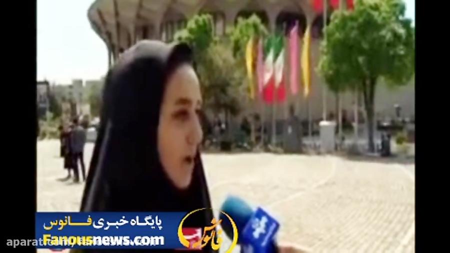 واکنش ها مردم به لحظات نفسگیر سریال پایتخت 5