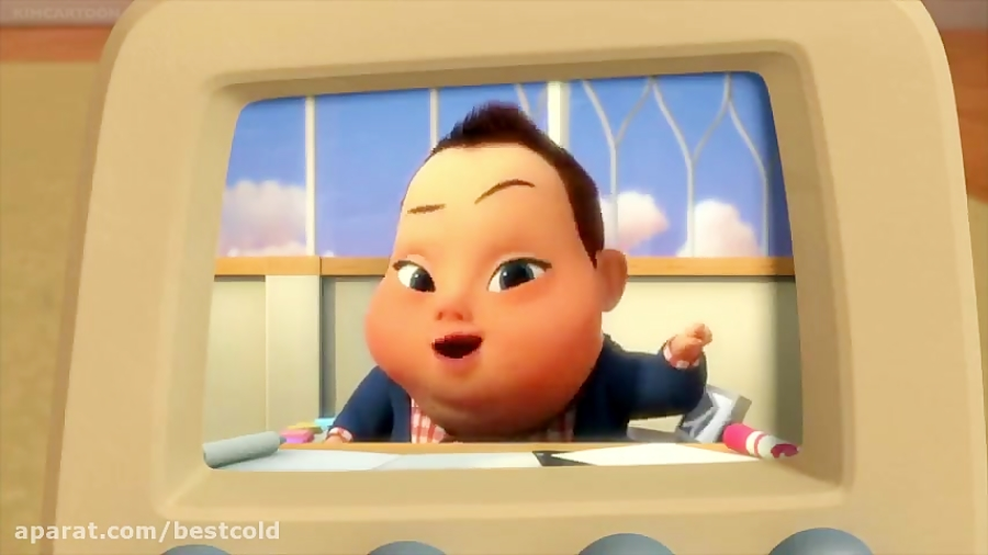 The Boss Baby: Back In Business - Episode 6 (PART 2)