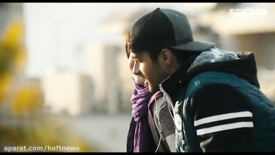 ویدئو کلیپ فیلم لاتاری به نام «کجا باید برم»