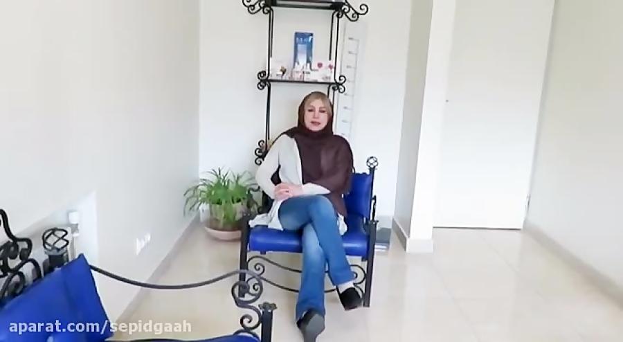 دکتر ویدا یوسفیان - بهترین دکتر زنان در تهران