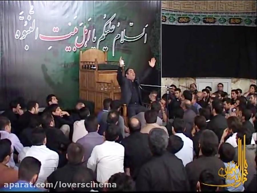 روضه امام هادی علیه السلام - حاج حسن خلج
