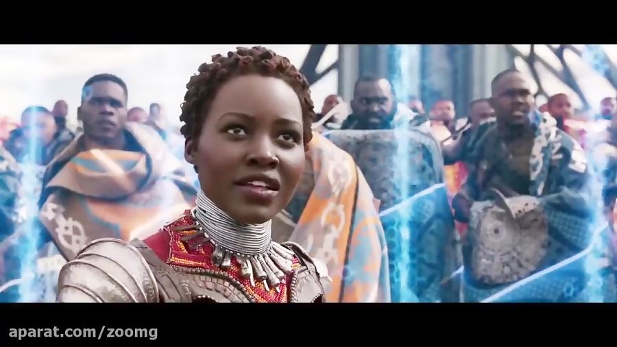 تریلر بلوری فیلم Black Panther (خطر اسپویل) - زومجی
