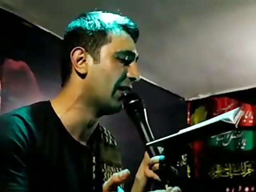 کربلایی اسماعیل ابوالحسنی