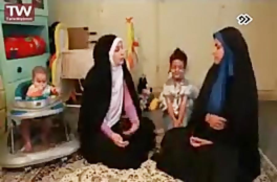 :::خواهرم؛ به حرمت شهدا این کلیپ رو تا آخر ببین:::