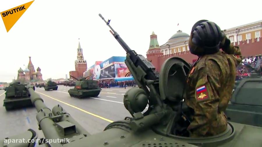 پنچ سلاح برتر سرنوشت ساز روسی