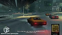 واکترو فارسی GTA IV - ماموریت فرعی سرقت خودرو - # 34