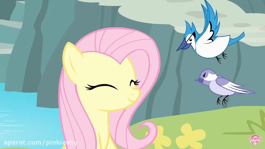 Rarity Asks for Fluttershy's Help with Her Boutique (Fake It 'Til You Make It) | MLP: FiM [HD]