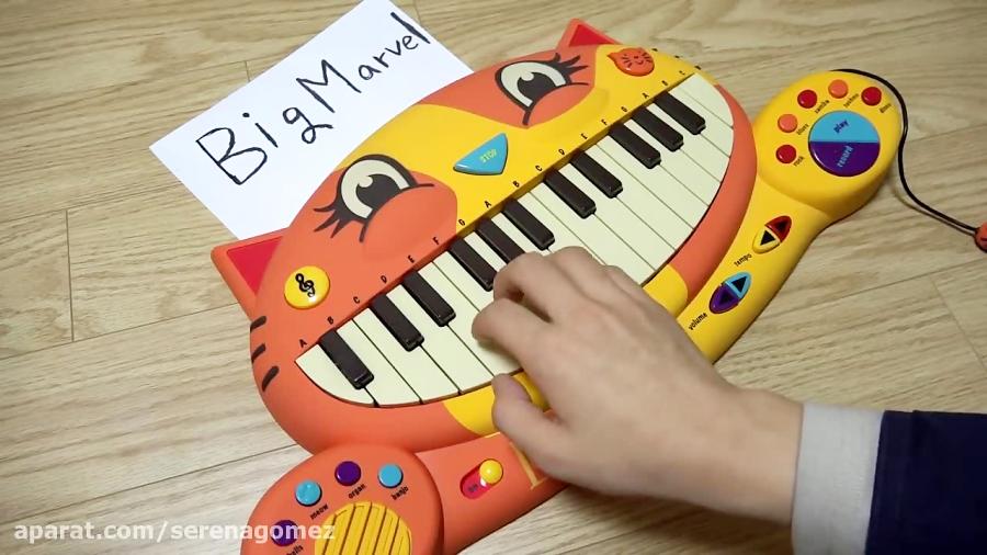 Future - Mask Off Cat Piano Cover