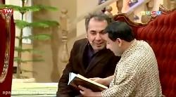 سروش جمشیدی فال حافظ می...