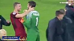 وقتی بارسلونا از لیگ قهرمانان اروپا حذف می شود!