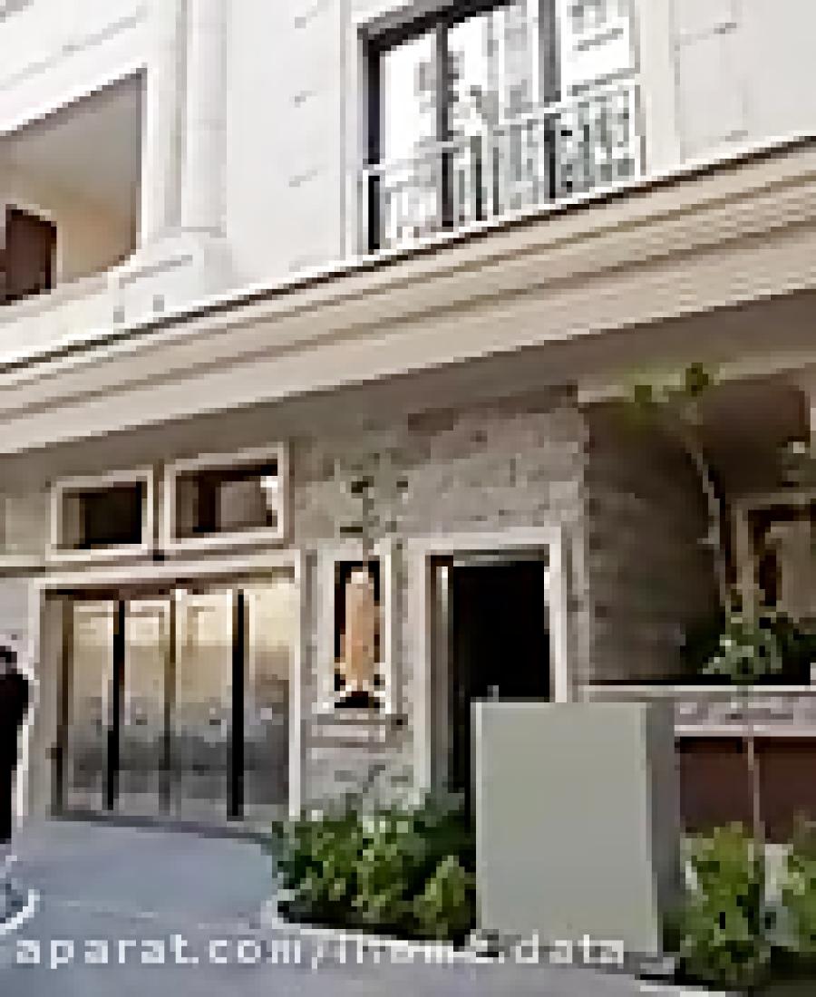 فروش آپارتمان 500 متری زعفرانیه