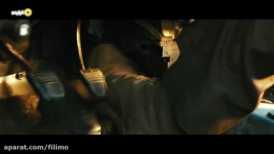 سینمایی «دونده ی مارپیچ 3»