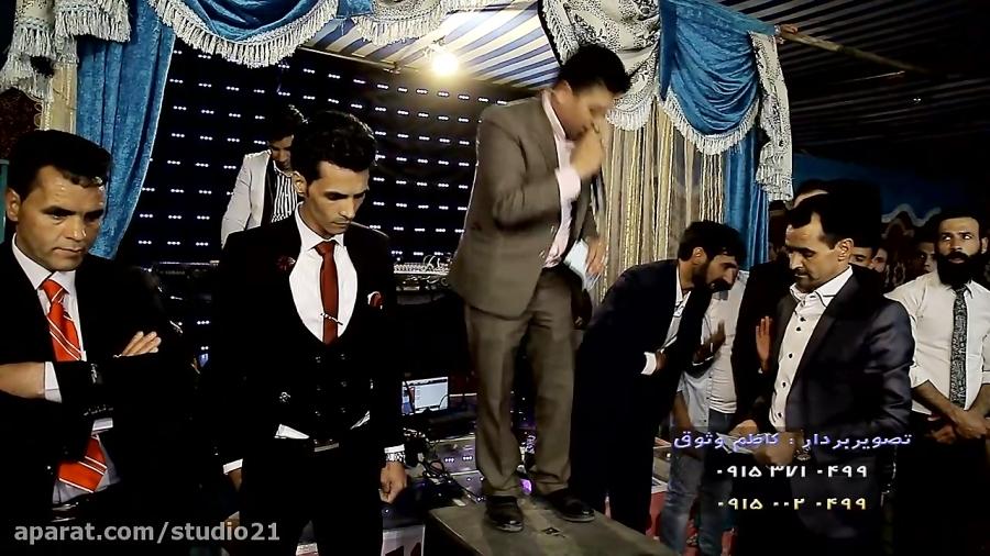 چهاربیتی جدید علی براتی4 تصویربردار کاظم وثوق